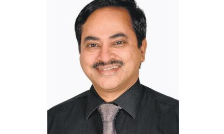 Interview with R R Aroon Kumar, Chief Financial Officer – Express Infrastructure
