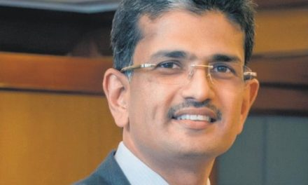 Interview with N.S.Kannan, Executive Director – ICICI Bank.