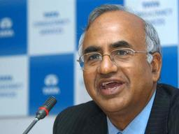 Interview with S.Mahalingam, Ex CFO – TCS