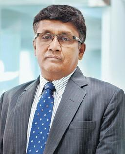 Interview with I V Subramaniam, Director – Quantum AMC.