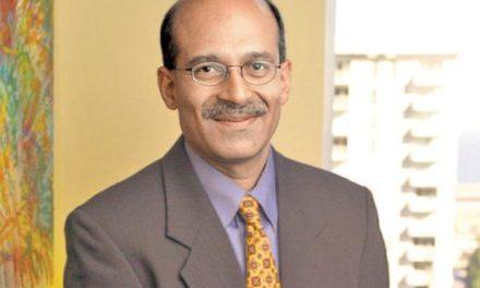 Interview with Dr.Rajan Srikanth, Managing Director – SmartKapital
