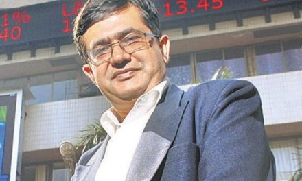Interview with Ashish Chauhan, CEO- BSE