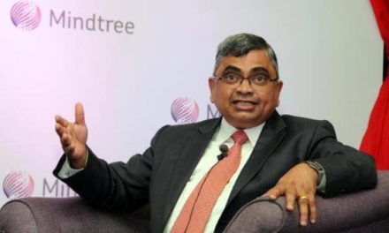 Interview with mindtree CEO