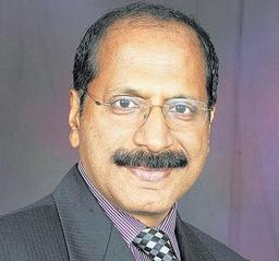 Interview with V P Nandakumar, MD and CEO – Manappuram Finance