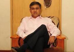 Interview with K A Srinivasan, Chief Financial Officer – Ventureast.