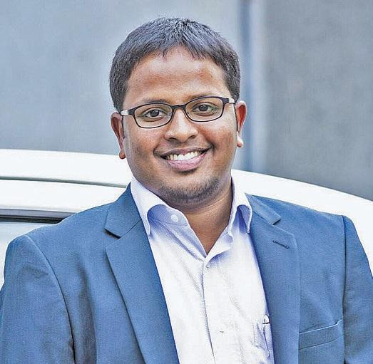 Interview with Anand Subramanian – Director (Marketing) – Ola Cabs