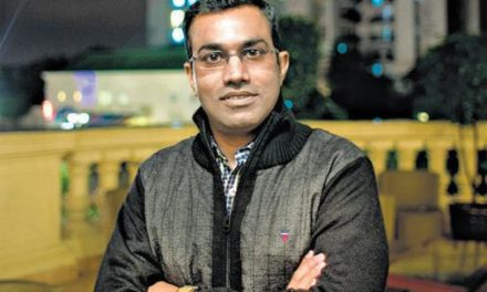 Interiview with Kari Krishnamurthy, Country head – Truecaller.