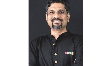 Interview with Sridhar Vembu, Fonder – Zoho