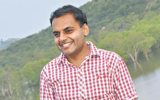 Interview with Arun Muthukumar, CEO- Linkstreet.com