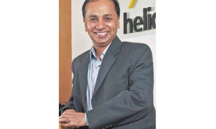 Interview with R Natarajan, MD and CFO – Helion Venture Partners