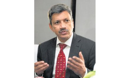 Interview with P.R.Somasundaram, MD – World Gold Council