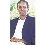 Interview with V.M Sudhakar, Executive Chairman – Big Basket