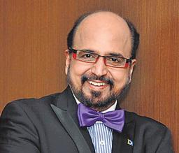 Interview with Dr. R.Seetharaman, Group CEO –  Doha Bank