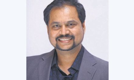 Interview with CK Kumaravel, CEO & Co-founder – Naturals
