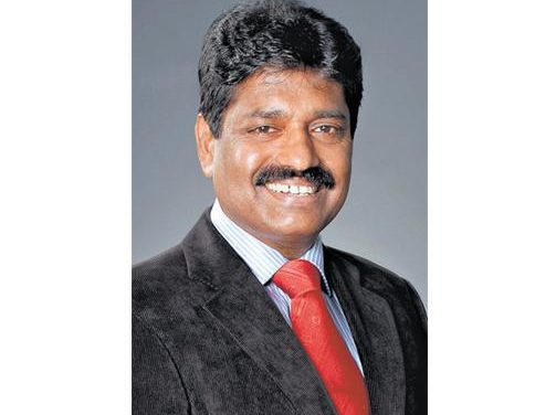 Interview with  V.Neethi Mohan, Chairman – Young Entrepreneur School