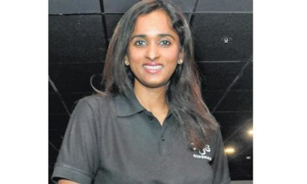 Interview with Archana Kalpathi, CEO, AGS Cinemas