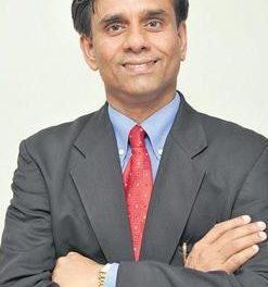 Interview with Saravanakumar, CIO – LIC Nomura AMC