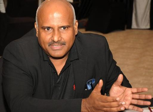 Interview with Mahesh Anand, President, (Decorative)- Nippon Paint India