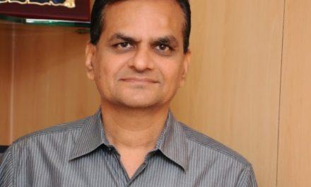Interview with P.N. Vasudevan, Managing Director- Equitas Holdings