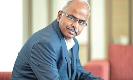 Interview with Dr A.Velumani, Founder – Thyrocare Technologies