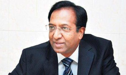 Interview with K Venkataraman, MD and CEO – Karur Vysya Bank