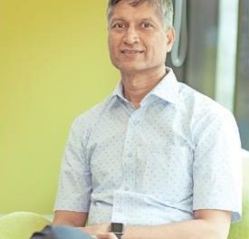 Interview with K S Gopalakrishnan,  CEO – Aegon Life Insurance