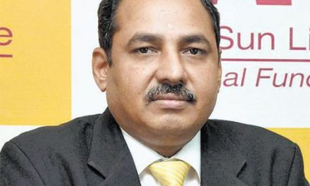 Interview with A.Balasubramanian,  Chief Executive Officer – Birla Sunlife AMC