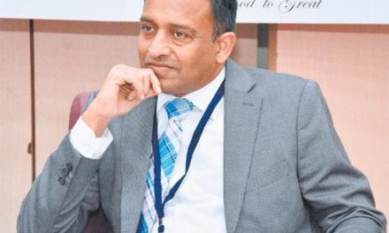 Interview with Suresh Ramanathan, Professor(Marketing) – Mays Business School