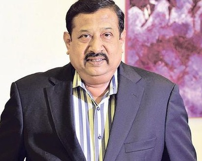 Interview with A Mahendran,Chairman – Global Consumer Products.