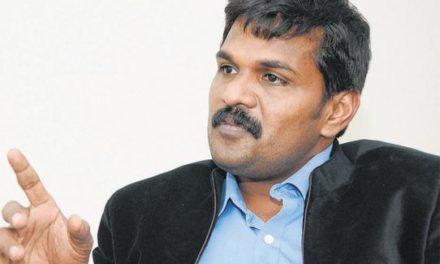 Interview with Karthi Easwaramoorthy, Founder, Ticketgoose
