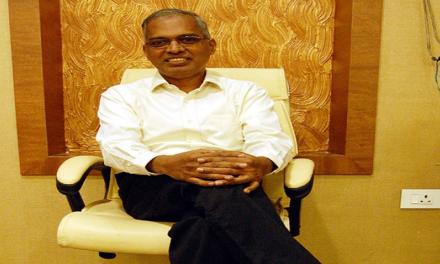 Interaction with Chokkalingam Palaniappan, MD – Navarathna Housing