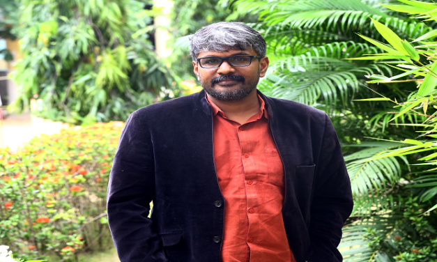 தள்ளுபடிகளை விட, சிறந்த சேவையே வாடிக்கையாளர்களைக் கவரும்' – கார்த்தி ஈஸ்வரமூர்த்தி