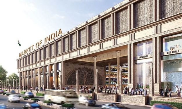 63 ஏக்கர்; 5000+ கடைகள்; ரூ.5500 கோடி மதிப்பு: சென்னையில் இந்தியாவின் மிகப்பெரிய மொத்த விலை சந்தை!