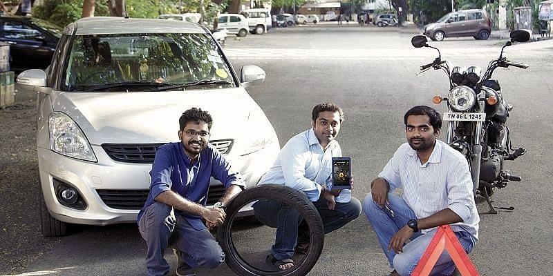 சென்னை நிறுவனம் GoBumpr 100% பங்குகளை TVS Automobiles இடம் விற்றது ஏன்?