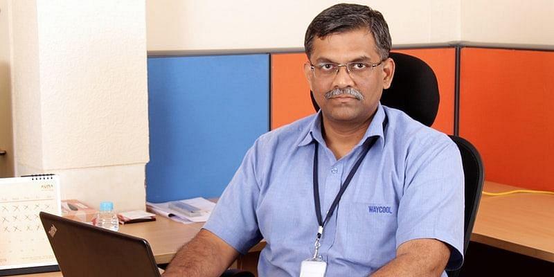 வாடிக்கையாளர்களுடன் விவசாயிகளை இணைக்கும் ரூ.1,000 கோடி விற்பனை மதிப்புள்ள சென்னை நிறுவனம்!
